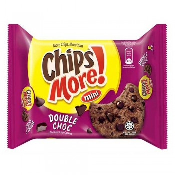 Chipsmore Double Chocolate Handy (28g x 10)